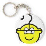 PC mouse buddy icon   keychains