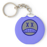 Drowned smile   keychains