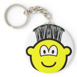 Cress buddy icon   keychains