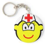 Nurse buddy icon   keychains
