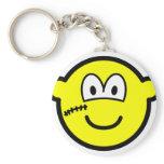 Scarface buddy icon   keychains