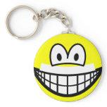 Got milk smile   keychains