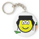 Bum buddy icon   keychains