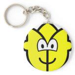Tulip buddy icon   keychains