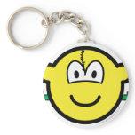Frankenstein buddy icon   keychains