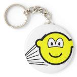 Speeding buddy icon   keychains