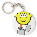 Pyro buddy icon   keychains