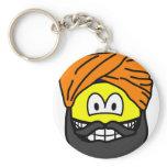 Sikh smile   keychains
