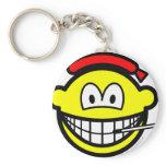 Griep smile   keychains