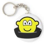 Inner tube buddy icon   keychains