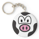 Cow smile   keychains