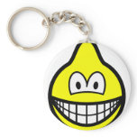 Dromedary smile   keychains