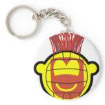 Wilson buddy icon   keychains
