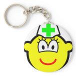 Pharmacist buddy icon   keychains