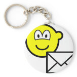 Letter buddy icon   keychains