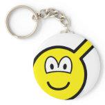 Male buddy icon   keychains