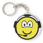 Air traffic controller buddy icon   keychains