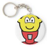 Gumball machine buddy icon   keychains
