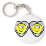 Locket buddy icon   keychains