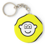 Play dough buddy icon   keychains