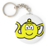 Teapot buddy icon   keychains
