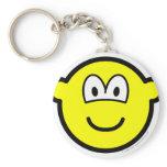 Basic buddy icon   keychains