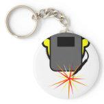 Welding buddy icon   keychains