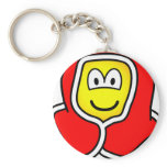 Belle emoticon Beauty and the Beast  keychains