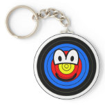 Target buddy icon   keychains