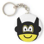 Batman buddy icon   keychains