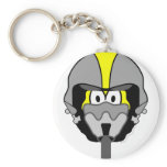 Air force pilot buddy icon   keychains