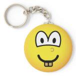 Anouk emoticon   keychains
