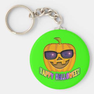 Keychains - Cool JACK O'Lantern