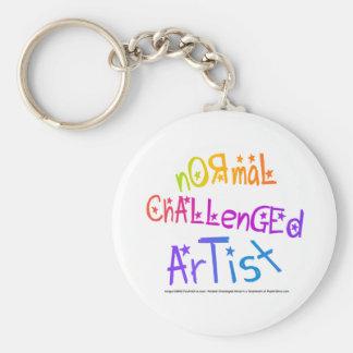 Keychains - NormalChallengedArtist