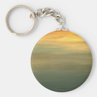 Keychains Sunset Lake View