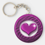 Keychains template - customizable