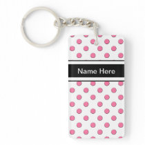 Keychains With Names Two Sided