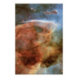 Keyhole Nebula 20x30 (20x30) Poster