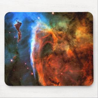 Keyhole Nebula and Digitus Impudicus Mouse Pad