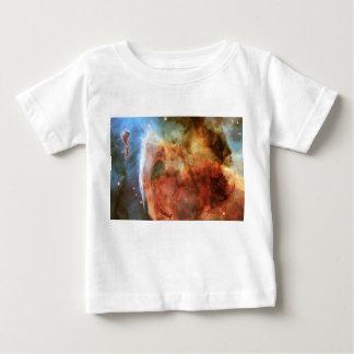 Keyhole Nebula Middle Finger of God Carina Nebula Baby T-Shirt