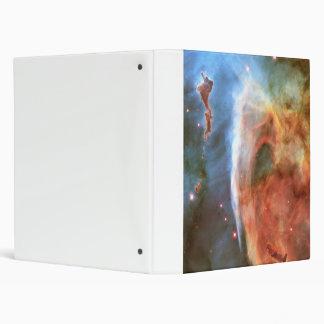 Keyhole Nebula Middle Finger of God Carina Nebula Binder