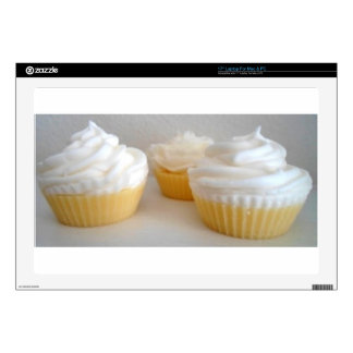 keylime pie cupcake skin for laptop