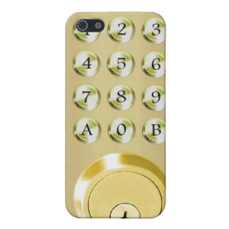 Keypad design iphone case