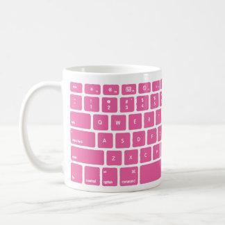 Keypad Mug 8