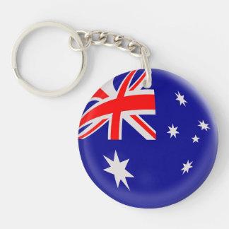 Keyring Australia Australian flag