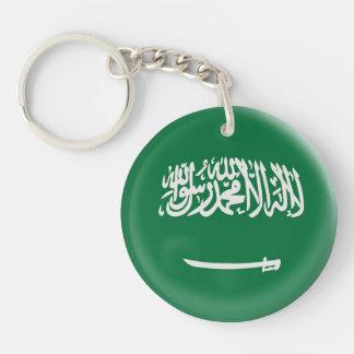 Keyring  Saudi Arabia Saudi Arabia flag