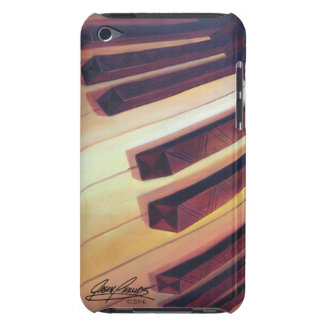 keys iPodTouch case Barely There iPod Cases