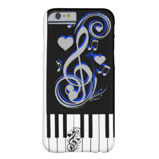 Key's Lof Love_ Barely There iPhone 6 Case