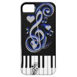 Key's Lof Love_ iPhone 5 Covers