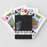 Key's Lof Love_ Playing Cards